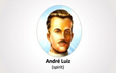 Andre Luiz (spirit)