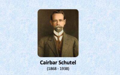 Cairbar Schutel