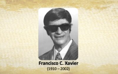 Francisco C. Xavier