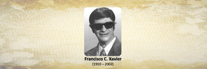 Francisco C. Xavier