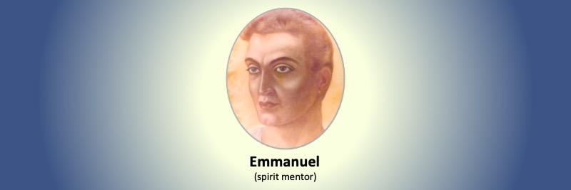 Emmanuel (spirit)