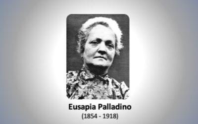 Eusapia Palladino