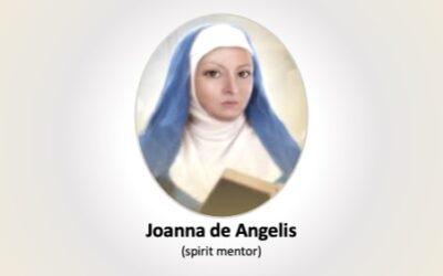 Joanna de Angelis (spirit)