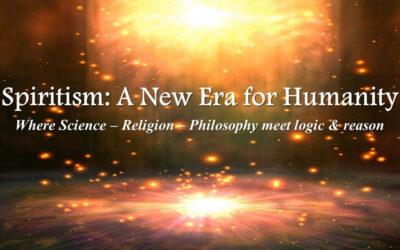 Get to Know Spiritism