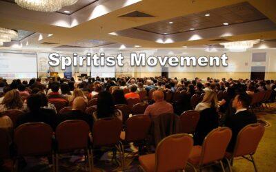 Spiritist Movement