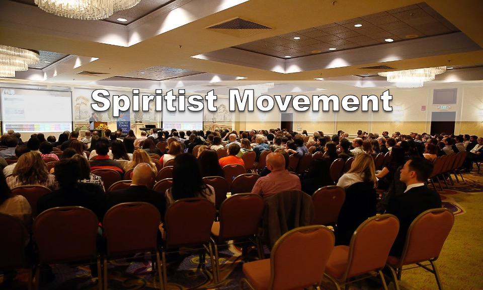 Spiritist Movement
